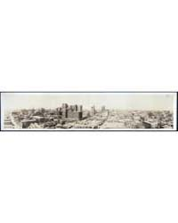 Dallas Skyline, Apr. 1St, '20, Taken fro... by Library of Congress