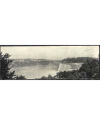 American Falls from Goat Island, Photogr... by Library of Congress