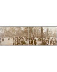 The Mall, Central Park, Photograph Numbe... by Library of Congress