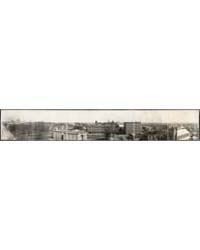 Panoramic View of Jackson, Miss., Photog... by Library of Congress