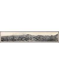 Panorama of Tonopah, Nevada, Photograph ... by Library of Congress