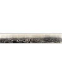 Panorama #2, Dallas, Texas, Photograph N... by Library of Congress