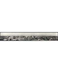 Panoram of Houston, Texas, Photograph Nu... by Library of Congress