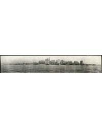 Water Front #1, New York City, Photograp... by Library of Congress