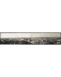Panoramic View of Jaynesville Sic, Wis.,... by Library of Congress