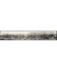 Panoramic View of La Crosse, Minnesota S... by Library of Congress