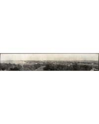 Panoramic View of Madison, Wisconsin, Ph... by Library of Congress