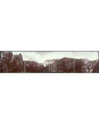 Panorama Yosemite, Photograph Number 6A1... by Library of Congress