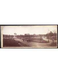 Boston Public Garden, Photograph Number ... by Library of Congress
