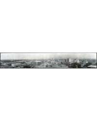 Panorama View of Tampa, Fla., Photograph... by Library of Congress