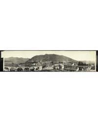 Town of Como and Lake, Italy, Photograph... by Library of Congress