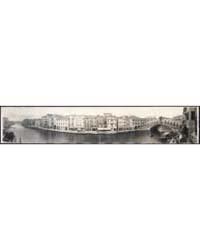 Rialto Bridge, Grand Canal, Venice, Ital... by Library of Congress