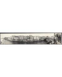 Panoramic View of the Grand Canal, Venic... by Library of Congress