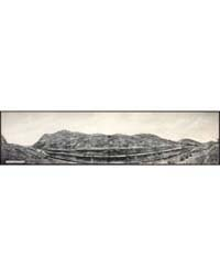 Panoramic View of the Culebra Cut with G... by Library of Congress