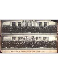 Boston Chamber of Commerce, 1895-96, Pho... by Library of Congress