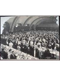 Banquet of the National Association of A... by Library of Congress