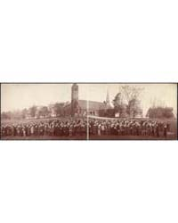 Tufts College, Medford, Mass., Photograp... by Library of Congress