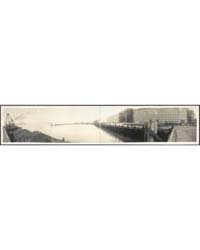 Panorama of Yacht Harbor, 4/1/14, Photog... by Library of Congress