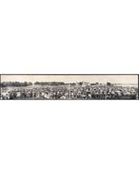 Automobile Panorama, Photograph Number 6... by Library of Congress