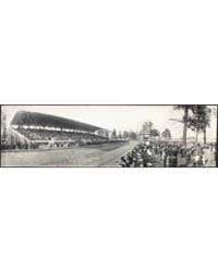 New Grand-stand, the Butler County Agric... by Library of Congress