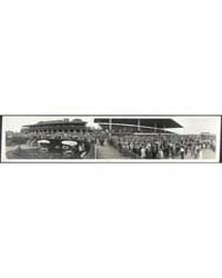 Miami Jockey Club Race Track, Florida, J... by Library of Congress