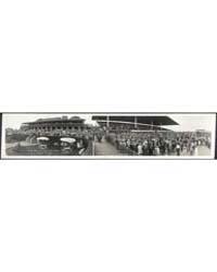 Miami Jockey Club Race Track, Florida, J... by Library of Congress