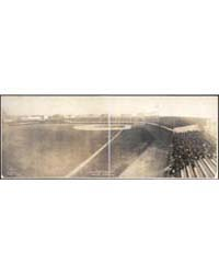 The Opening, Pittsburg Vs. Cincinnati, C... by Library of Congress