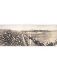 National League Park, Chicago, July 23 T... by Library of Congress