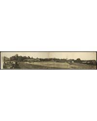 Base Ball Park, Silver Lake, Ohio, 1905,... by Library of Congress