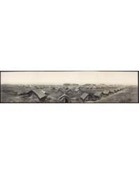 Camp, Fourth & Seventh Infantry, Ft. Cro... by Library of Congress