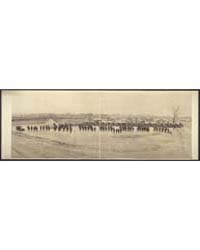 105Th Supply Train, Maj. J.W. Bradford C... by Library of Congress