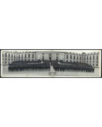 Regiment of Midshipmen, United States Na... by Library of Congress