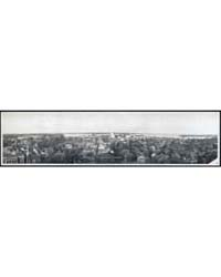 Annapolis and the Naval Academy from the... by Library of Congress