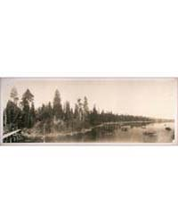 Lake Tahoe, Cal., Showing Piers, Photogr... by Library of Congress