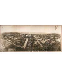 Bird's Eye View, Madison, Wis., Photogra... by Library of Congress