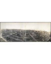 Bird'S-eye-view of Ruins of San Francisc... by Library of Congress