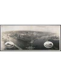 Ore Docks, Blast Furnaces & Steel Mills,... by Library of Congress