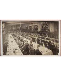 Annual Banquet, National Hardwood Lumber... by Library of Congress