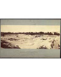 Excavation of Site for the Library of Co... by Library of Congress