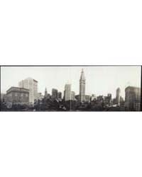 Madison Square Panarama Sic, 14 X 40, Nu... by Library of Congress