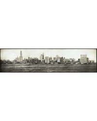New York Skyline, Number 6A36601R, Photo... by Library of Congress