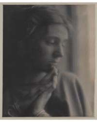 Woman, Beatrice Baxter Ruyl, in Cloak, w... by Day, F. Holland