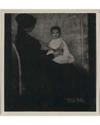 Mother and Child, Photograph Number 1164... by Käsebier, Gertrude