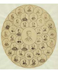 Photographs of Senators Who Voted Aye on... by Powell & Co.