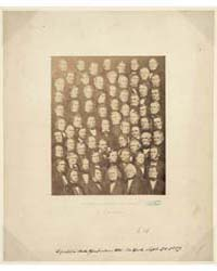 United States Senate, M. B. Brady., Phot... by Brady, Mathew B.