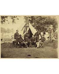 Major General Philip Sheridan and His Ge... by Library of Congress