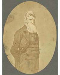John Brown, Photograph Number 23763V by Black, James Wallace