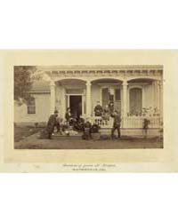Residence of James Rogers at Watsonville... by Muybridge, Eadweard