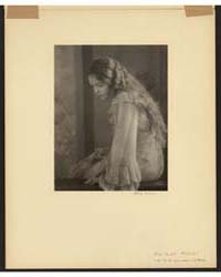 Lillian Gish, Three-quarter Length Portr... by Ulmann, Doris