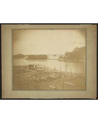 Fairmount Water Works on the Schuylkill ... by Langenheim, Frederick